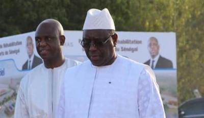 Sénégal : Un ministre et beau-frère de Sall accusé de magouille dans la gestion du Covid 19, sa démission exigée