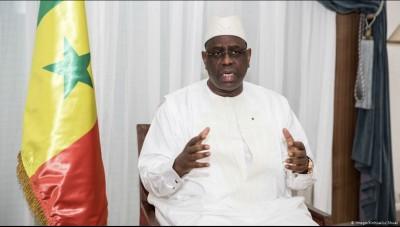 Sénégal : 3e décès lié au Covid 19, Macky Sall évoque un allongement de la durée du couvre-feu
