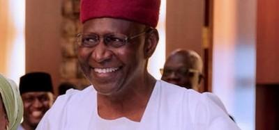 Nigeria :  Décès du directeur de cabinet de Buhari par Covid-19, son dernier message