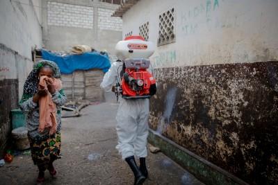 Sénégal : 17 nouveaux cas de coronavirus et 9 nouveaux guéris ce dimanche