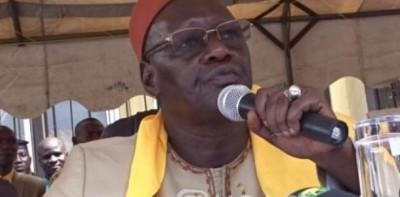 Guinée: Après le Président de la CENI,le Covid-19 emporte le secrétaire général du gouvernement et des hauts cadres