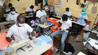 Sénégal : 4e et 5e décès liés au Covid 19, le port de masque rendu obligatoire