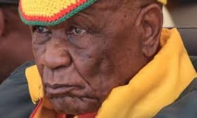 Lesotho : Accord avec l'Afrique du Sud pour un départ « élégant » de Thomas Thabane