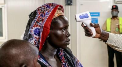 Burkina Faso : Coronavirus, 581 cas confirmés dont 38 décès et 357 guérisons