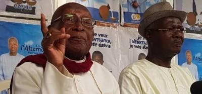 Togo :  Agbéyomé entre des tenailles du système, plaintes de Satchivi