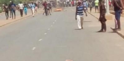 Niger: Covid-19, 10 casseurs opposés au couvre-feu sous les verrous