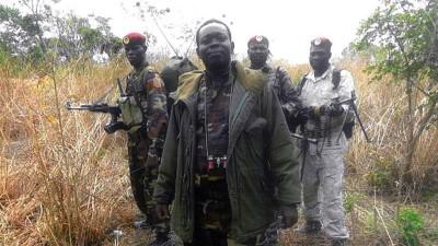 Centrafrique : Abdoulaye Miskine sanctionné par l'ONU, gel des avoirs et intediction de voyager