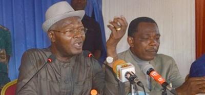 Togo :   Agbéyomé arrêté, les Evêques prônent une solution, réactions croisées