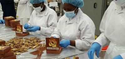 Côte d'Ivoire : Création d'un fonds d'appuis à l'investissement dans la transformation du cacao, 10 milliards de FCFA en faveur des acteurs nationaux