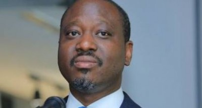 Côte d'Ivoire : La CADPH ordonne à l'Etat de surseoir à l'exécution du mandat d'arrêt émis contre Guillaume Soro