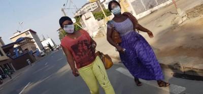 Côte d'Ivoire : Coronavirus, 342 tests, 7 nouveaux guéris et 1 nouveau décès