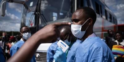 Burkina Faso : Covid-19, 609 cas, 389 guérisons et 39 décès