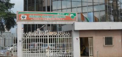 Côte d'Ivoire : Election à la FIF, voici comment se déroulera le vote