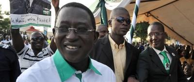 Mali: Khalifa Sall, Celou Dalein Diallo et d'autres personnalités appellent à la libération immédiate de Soumaïla Cissé
