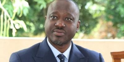 Côte d'Ivoire : Guillaume Soro sera jugé par contumace le 28 avril prochain