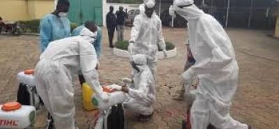 Cameroun : Coronavirus, le gouvernement lance la désinfection des marchés