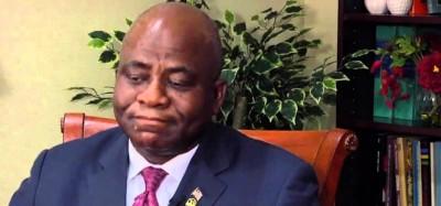 Liberia :  L'ancien ministre de la Défense et son adjoint condamnés