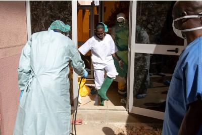 Burkina Faso : Coronavirus, pas de nouveaux cas enregistré ni de nouveau décès