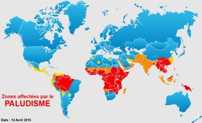 Côte d'Ivoire : Journée Mondiale du paludisme : Les Etats-Unis restent mobilisés dans la lutte contre le paludisme