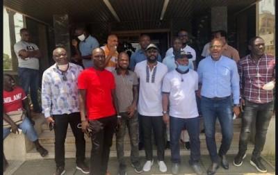 Côte d'Ivoire : Election à la FIF, les anciens joueurs étalent leur division sur le choix des candidats