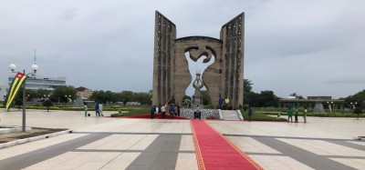Togo :  60e anniversaire de l'indépendance par actes et appel