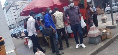 Côte d'Ivoire : 14 nouveaux cas de Coronavirus ce lundi face à 31 nouveaux guéris et 0 décès