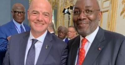 Côte d'Ivoire : Un fonds Coronavirus de la FIFA annoncé pour soutenir le football ivoirien, clarifications de la FIF