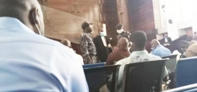Côte d'Ivoire : 20 ans de prison ferme et 4,5 milliards de FCFA d'amende requis contre Guillaume Soro