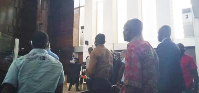 Côte d'Ivoire : Guillaume Soro condamné à 20 ans d'emprisonnement, 4,5 milliards de FCFA d'amende et 5 ans de privation de droits