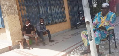 Côte d'Ivoire : 26 nouveaux guéris du Coronavirus ce mardi, le Pays passe la barre des 500 guéris, pas de nouveau décès
