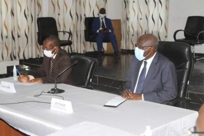 Côte d'Ivoire : Coronavirus, à Yopougon, 47 jours après le premier cas, 65 cas testés positifs, 19 guéris et 3 décès