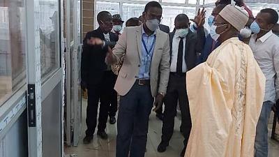 Cameroun : Coronavirus, 110 cas guéris en 24 heures, le bilan des personnes guéries passe à 915