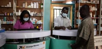 Burkina Faso: Coronavirus, 22 nouvelles guérisons et un nouveau décès