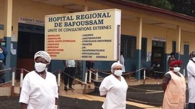 Cameroun. : Coronavirus, l'évêque de Douala annonce la guérison de toutes les personnes soignées par son médicament dont des cas graves