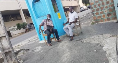 Côte d'Ivoire : Coronavirus, 37 nouveaux cas enregistrés ce jour et 17 nouveaux guéris, pas de décès