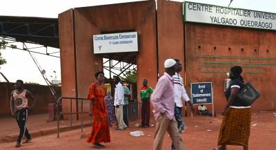 Burkina Faso : Coronavirus, huit nouvelles guérisons contre quatre nouveaux cas confirmés