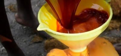 Nigeria :  Covid-19, raisons de la hausse des infections l'huile rouge pas un remède