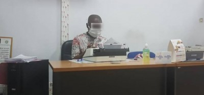 Côte d'Ivoire : Un 1er Mai avec 58 nouveaux cas de Corornavirus, 23 nouveaux guéris et 1 nouveau décès, un homme de 60 ans