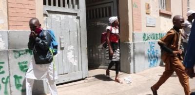 Sénégal : Activités scolaire, les cours reprennent le 2 juin