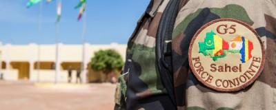 Afrique : Le G5 Sahel bénéficie d'une aide supplémentaire de l'Union Européenne