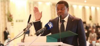 Togo :  Faure Gnassingbé repart pour un « 1er » mandat de 5 ans