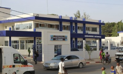 Sénégal : Arrestation du commandant de la gendarmerie de la ville religieuse de Touba