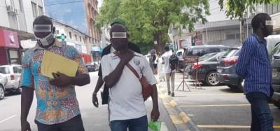 Côte d'Ivoire : 34 nouveaux cas de Coronavirus, 40 nouveaux guéris et pas de décès