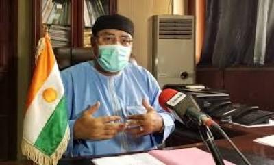 Niger : Une infection au coronavirus a emporté le Ministre de l'Emploi