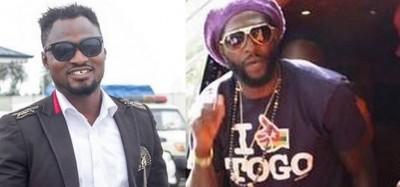 Togo-Ghana : Funny Face s'adresse à Adebayor après son refus de dons au Pays