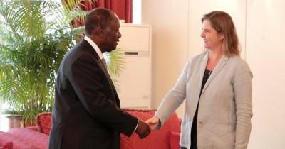 Côte d'Ivoire : Covid-19, nouvelle demande de prêt acceptée par la Banque Mondiale, plus de 21 milliards de FCFA cette fois-ci