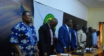 Burkina Faso : Le championnat de Football annulé en raison du Coronavirus