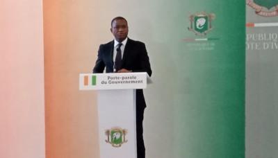 Côte d'Ivoire : Amadou Gon en France, Sidi Touré confirme la pose d'un stent et dédramatise la situation