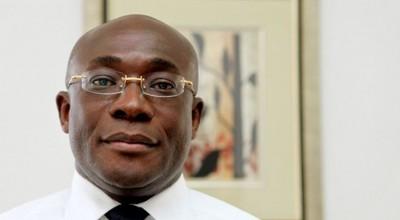 Côte d'Ivoire : Aloco Kouassi Arthur élu nouveau PCA de la SNDI