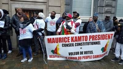 Cameroun-Allemagne : Yaoundé demande à Berlin une meilleure sécurisation de son ambassade